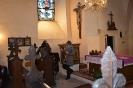 Adventní zpívání v kostele 2017