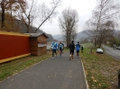 Maraton Svádov - Těchlovice 2014
