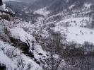 Novoroční výstup na Vrabinec 2011