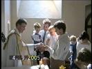 Vítání občánků 2005