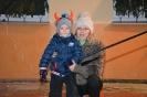 Advent a čerti s Mikulášem v Těchlovicích 2017